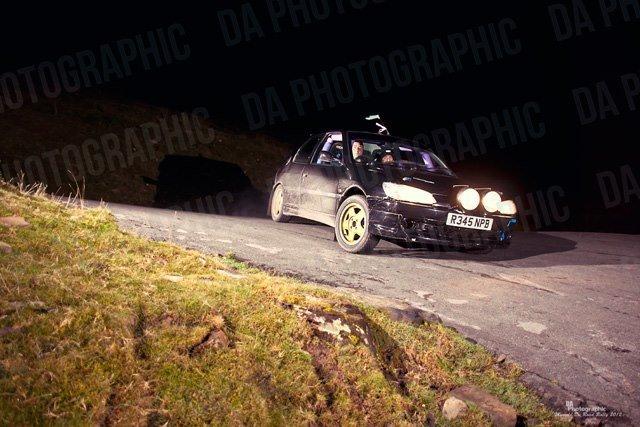 Mynydd Du 2012 Review