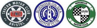 Exmoor Endurance 2012 Entry List