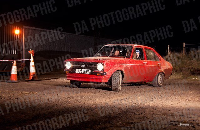 Ludford Motorsports Peak Revs 2012 Review