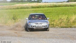 Kidwelly MC Targa