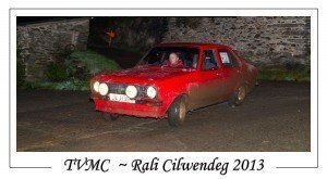 Cilwendeg 2013 Review