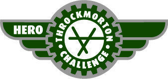 Throckmorton Challenge 2013 Results