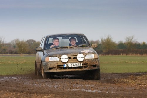 Eamon Byrne's Toyota Starlet - Photo by M&H Photography, http://www.mandh-photography.co.uk