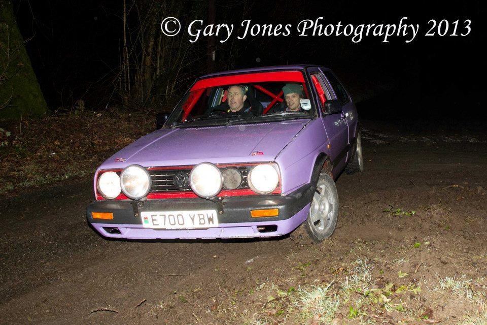 Mark 'GT' Roberts' Volkswagen Golf - Photo by Gary Jones Photography, http://www.garyphotos.zenfolio.com