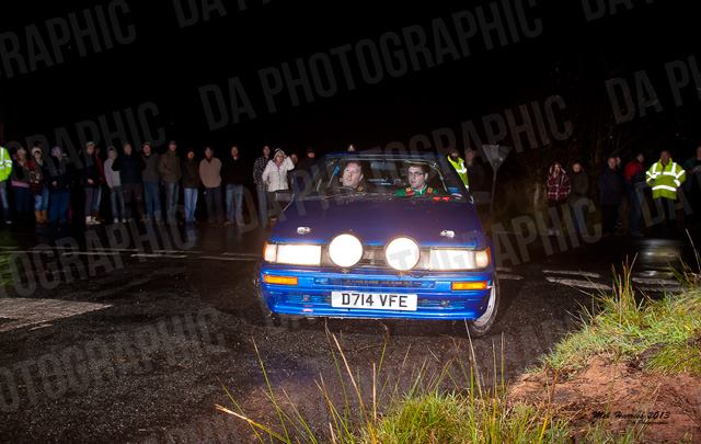 Nick Evans' Toyota Corolla GT - Photo by DA Photographic, http://www.daphotographic.co.uk