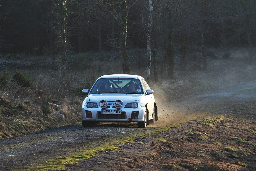 South West Endurance Weekend 2014 Review