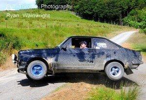 32nd - Steven John Williams & Llion 'Tractor' Williams