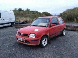 The Mighty Micra
