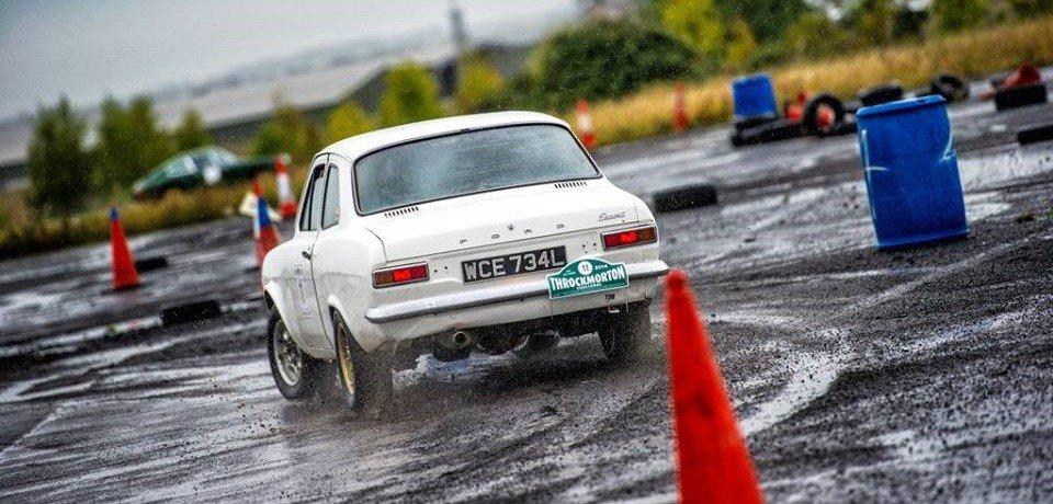Throckmorton Challenge 2014 Review
