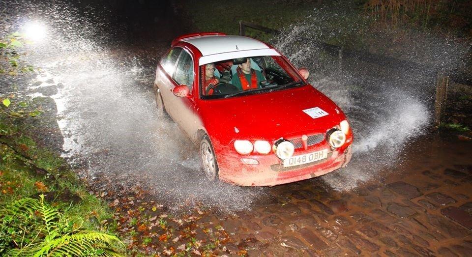 Exmoor Endurance 2014 Review
