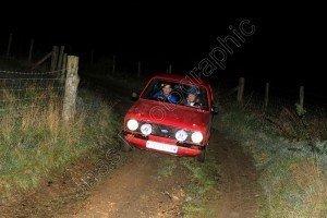 Powys Lanes
