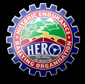Historic Endurance Rallying Organisation