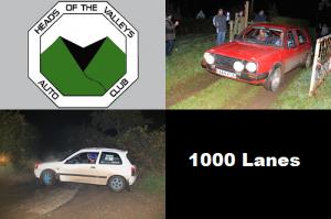 1000 Lanes