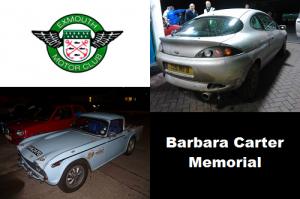 Barbara Carter Memorial