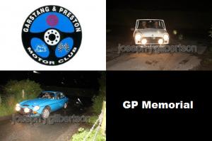 GP Memorial