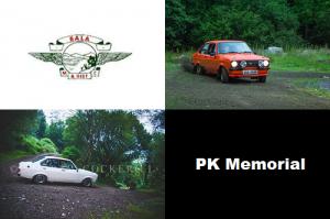 PK Memorial