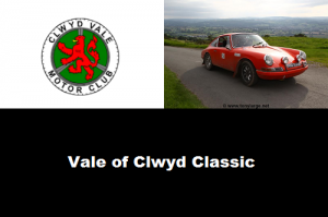 Vale of Clwyd Classic