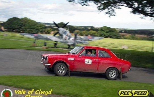 Vale of Clwyd Classic 2015 Review