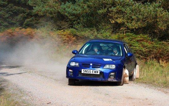 Exmoor Targa 2015 Review