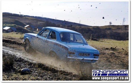 Saltire Classic 2016 Review