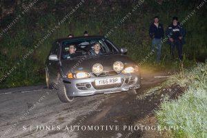 14th - Eifion Thomas & Rob Stephens