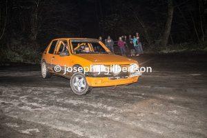 4th - Phil Turner & Dafydd Evans
