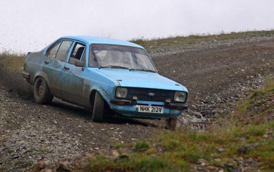 Ystwyth 2016 Review