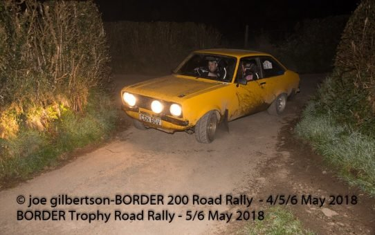 Border 200 2018 Review