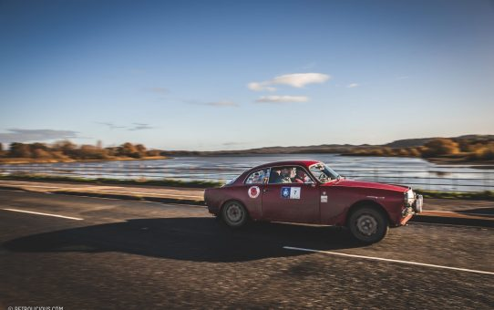 RAC Rally of the Tests 2018 Review