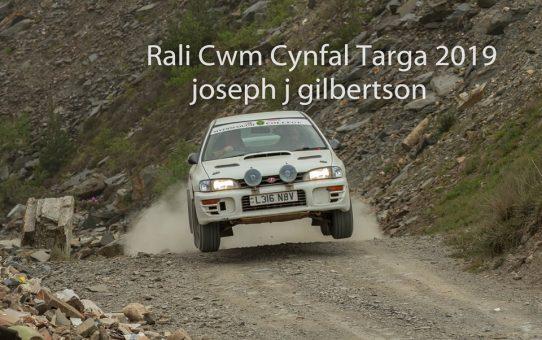 Rali Cwm Cynfal 2019 Review
